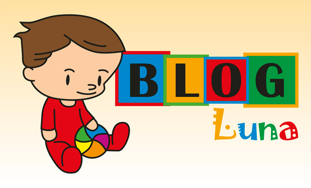 Bienvenida al blog de Escuela Infantil Luna en Zaragoza