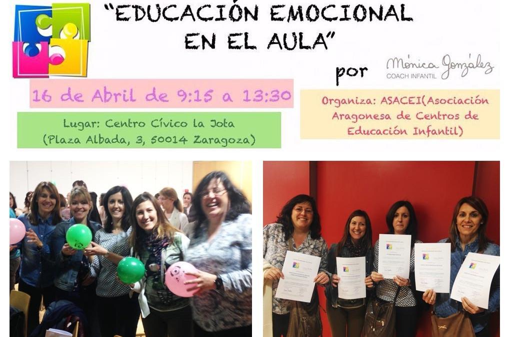 Educación emocional en el aula