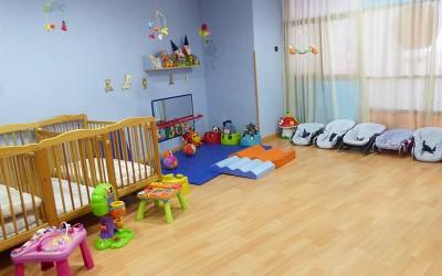 Sala bebés (2)