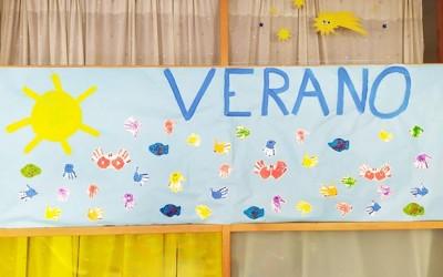 Veranito, veranito… ;)