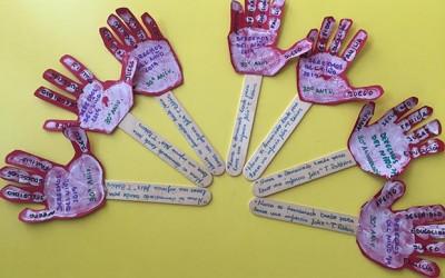 30 aniversario Convención sobre los Derechos del Niño